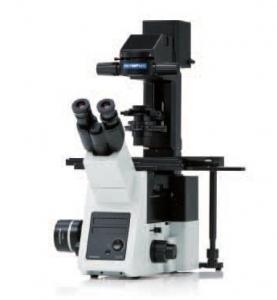 OLYMPUS奥林巴斯显微镜IX73