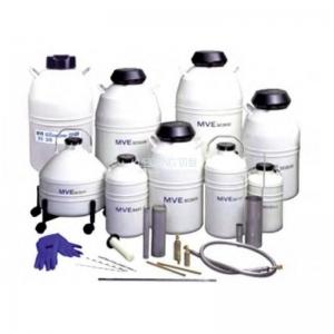 美国MVE Lab系列液氮罐 LAB50