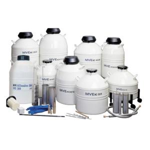 MVE液氮罐XC47/11-6SQ
