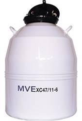 MVE液氮罐 XC47/11-6