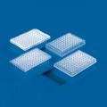Brand普兰德 96孔 PCR板 升裙边 0.2ml
