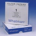 whatman/沃特曼 Qualitative filter papers定性滤纸
