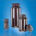 Nalgene耐洁 广口瓶 2106-0032(瓶身HDPE材料,瓶盖PP材料 琥珀色)