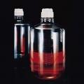Nalgene耐洁 透明大瓶 2251-0050(瓶身PC材料,瓶盖PP材料)