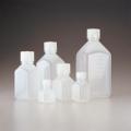 Nalgene耐洁 窄口方瓶 2016-0250(瓶身PP材料,瓶盖PP材料)