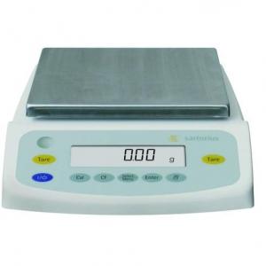 SARTORIUS赛多利斯 标准型精密天平(内校)BSA2201-CW 2200g