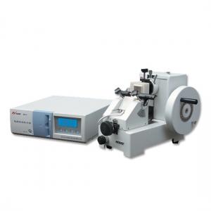科迪KD-1508A-Ⅵ 电脑快速冷冻、石蜡两用切片机