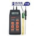 HANNA哈纳 HI8424便携式防水型pH/ORP/温度测定仪