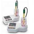 HANNA哈纳 HI208多功能复合pH测定仪