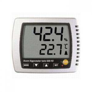 德图精密型台式温湿度计 testo608-H2