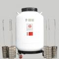 液氮容器运输贮存两用(YDS-100B-200)