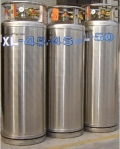 Taylor-Wharton泰莱华顿 XL系列液氮罐(XL-55)