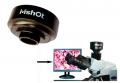 彩色/黑白CCD摄像头MC15 / MC15-M(黑白)