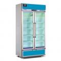 防爆(玻璃门)冷柜 BL-400/201L