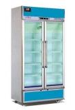 防爆(玻璃门)冷柜 BL-600/201L