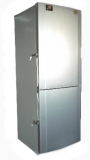 防爆(双门双温)冷柜 BL-250/241L