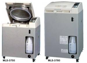 松下(原SANYO三洋) 高压蒸汽灭菌器 MLS-3751