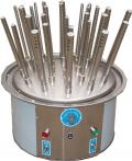 玻璃仪器快速烘干器 BKH-B(12管)