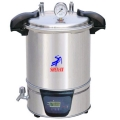 申安 手提式不锈钢压力蒸汽灭菌器(自动) SYQ.DSX-280B