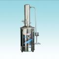 普通型不锈钢电热蒸馏水器 DZ10