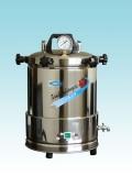 三申 手提式不锈钢压力蒸汽灭菌器(定时数控) YX280A