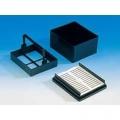 Brand普兰德 染色槽 带托盘 POM材质 (471500)