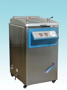 三申 Z型立式压力蒸汽灭菌器(智能控制型) YM50Z