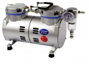 Sciencetool圣斯特 实验室无油真空泵 R610