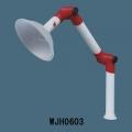武洁 台式两节抽气罩 (WJH0603)