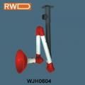 武洁 顶式三节万向抽气罩 (WJH0604)