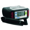 德尔格复合气体检测仪 x-am7000DP主机(泵吸式,含氢镍电池,含泵,不含数据存储)