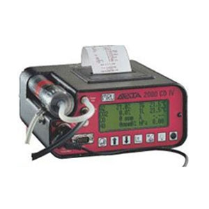 MRU便携型烟气分析仪 Delta2000CD-IV