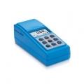 HANNA哈纳 HI93414F高精度数据型浊度&余氯总氯多用途测定仪
