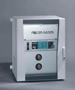 MRU在线式烟气分析仪 SWG300-1