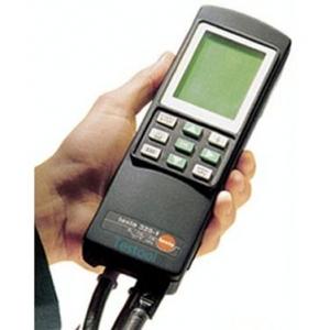 德图便携式烟气分析仪 Testo325-1(NO)