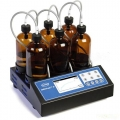 HACH哈希 BOD生化需氧量分析仪 BODTrakII