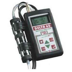 MRU手持式烟气分析仪 DELTA 65