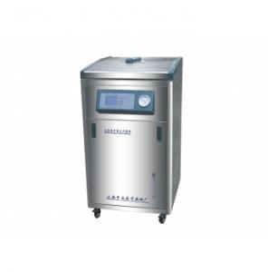上海申安立式灭菌器LDZM-60KCS标准配置