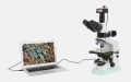 生物显微镜(三目)   尼康Nikon   E100