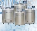 海盛杰样本库液氮罐 气相液氮罐350升